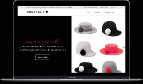 Digital Hamsters Services - Web Design