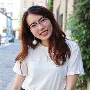 Digital Hamsters Employee - Lenny Yeung